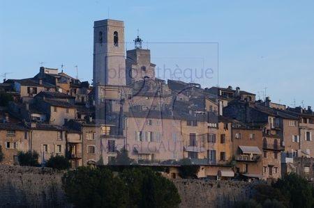 Saint Paul (Alpes Maritimes)