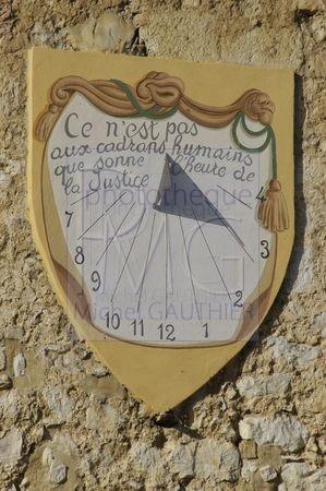 Tourrettes sur Loup (Alpes Maritimes)