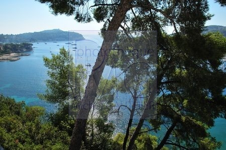 Villefranche sur Mer (Alpes maritimes)