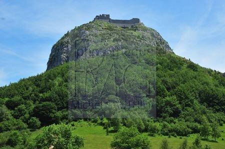 Montségur (Ariège)