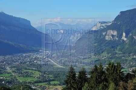 Sallanche (Haute Savoie)