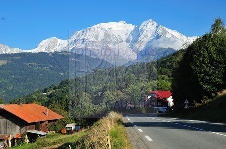 Saint Gervais (Haute Savoie)