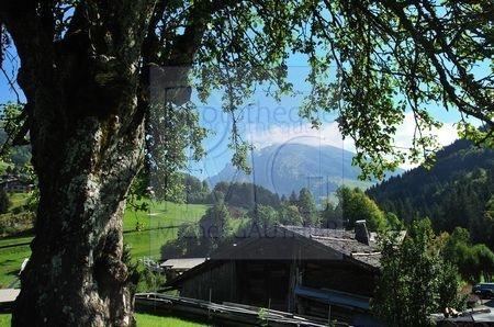 La Clusaz (Haute Savoie)