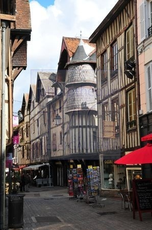 Troyes (Aube)