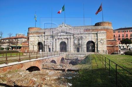 Vérone (Italie)