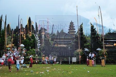 Pura Besakih (Bali)
