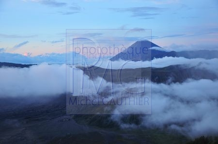 Parc National de Bromo-Tengger-Semeru (Java)