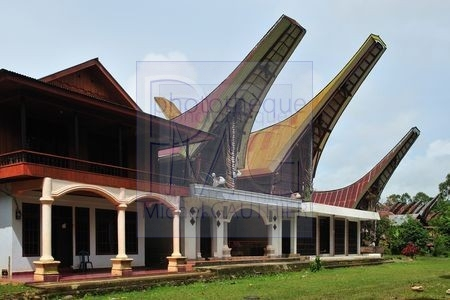 Pays Toraja (Sulawesi)