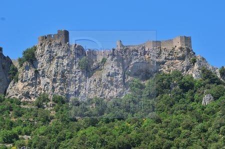 Peyrepertuse (Aude)
