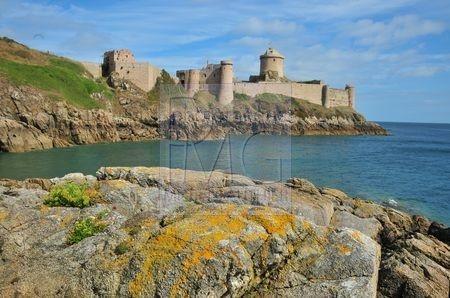 Fort la Latte (Côtes d'Armor)