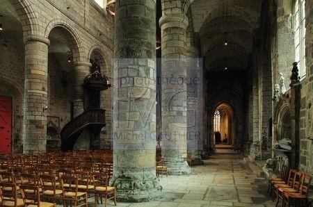 Saint Brieuc (Côtes d'Armor)