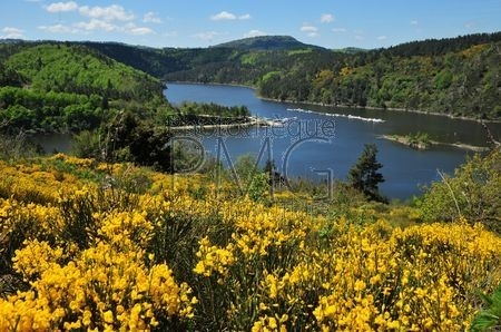 Garabit (Cantal)