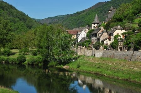 Viellevie (Cantal)