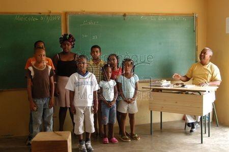 Campagne de la République Dominicaine