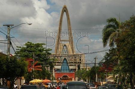 Higuey (République Dominicaine)