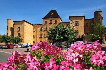 Charnay (Rhône)