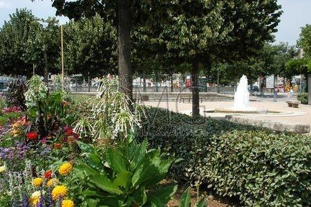 Saint Genis Laval (Rhône)