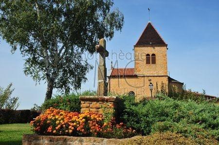 Saint Jean des Vignes (Rhône)