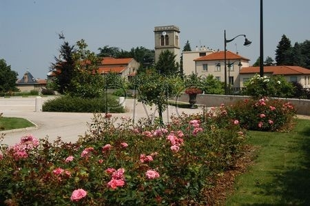 Saint Priest (Rhône)