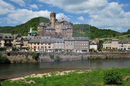 Estaing (Aveyron)