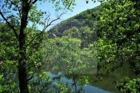 Gorges du Lot (Aveyron)