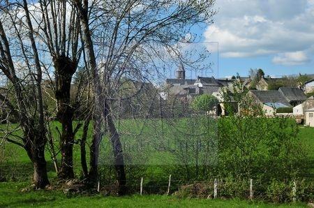 La Terrisse (Aveyron)