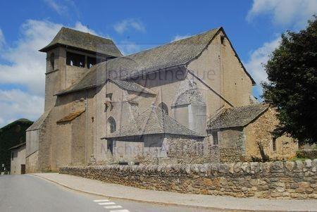 Canet de Salars (Aveyron)