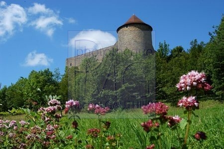 Les Allymes (Ain)