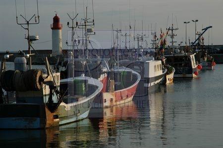 Ile d'Oléron (Charente Maritime)