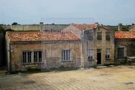 Ile de Ré (Charente Maritime)