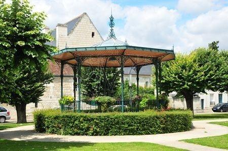 Beaulieu Lès Loches (Indre et Loire)