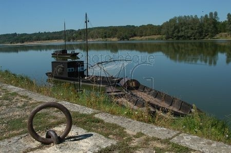 Bréhémont (Indre et Loire)