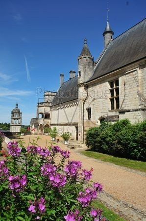Loches (Indre et Loire)