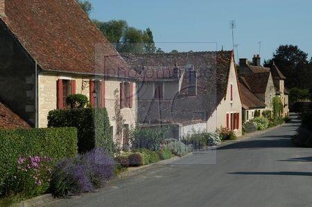 Apremont sur Allier (Cher)