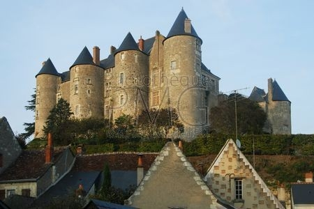 Luynes (Indre et Loire)
