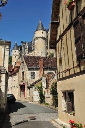 Montrésor (Indre et Loire)