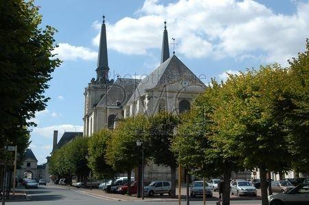 Richelieu (Indre et Loire)