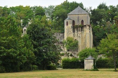 Rochecorbon (Indre et Loire)