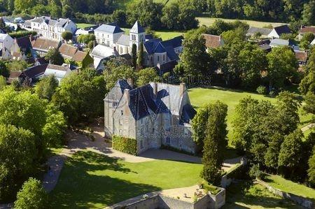 Saché (Indre et Loire)