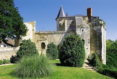 Sainte Maure de Touraine (Indre et Loire)