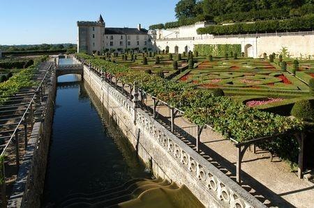 Villandry (Indre et Loire)