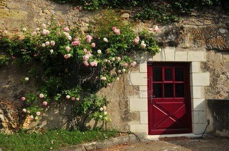 Vouvray (Indre et Loire)