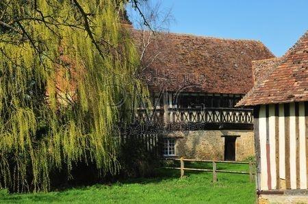Crèvecoeur en Auge (Calvados)
