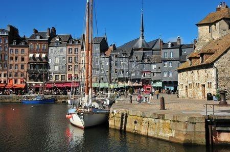 Honfleur (Calvados)