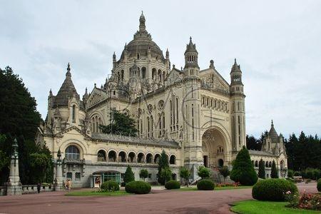 Lisieux (Calvados)