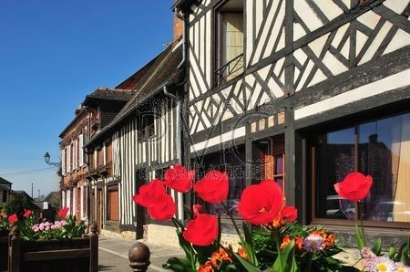 Saint Julien (Calvados)