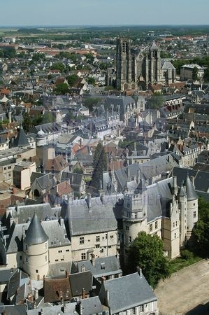 Bourges (Cher)