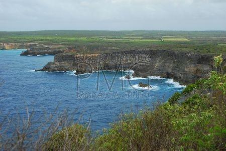 Nord de Grande Terre (Guadeloupe)