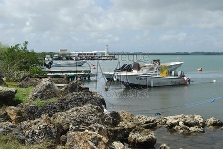 Port Louis (Grande Terre - Guadeloupe)