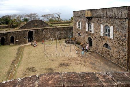 Terre de Haut (Les Saintes - Guadeloupe)